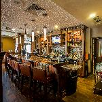 8th Street Restaurant and Bar - at the Ivy