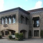 Bleckley Inn exterior