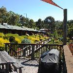 Tweed Valley Lodge