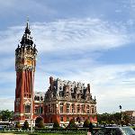 Calais City Hall