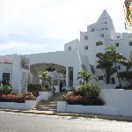 GR Caribe (exterior)