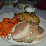 Cape Cod Chicken