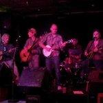 Biscuit Jam live at The Darkhorse Tavern