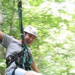 ZipZone Canopy Tours