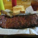 Full Rack of Ribs
