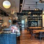 Chez Patrick Deli Star Street