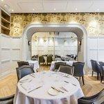 Chez Patrick Restaurant,