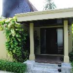 Garden Village 211 front entry