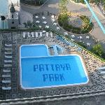 The Pattaya Park Hotel Foto