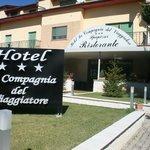 Hotel La Compagnia Del Viaggiatore
