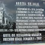 detail plaque