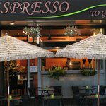 Espresso To Go