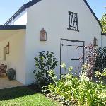 Villa - La Grange - Terrace 3 bedrooms all ensuite