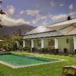 3 BED Villa - La Grange with own private pool