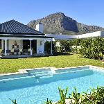 2 BED Villa - La Galerie, with own private pool and terrace