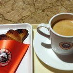 Foto de Saint Marc Café Sugamoten