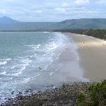 the 4 mile beach