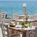 Taverna Seaside Restaurant