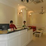 Calypso Suites Hotel Foto