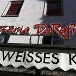 Pizzeria DaRafmi