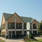 格林江山旅館