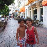 OrangeCounty main street !