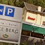 Aanblik Hotel