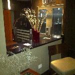 Lobby Uno Buenos Aires Suites