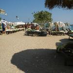 Dream beach... Elysses beach