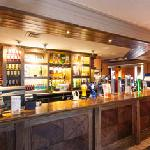 .Typical Brewers Fayre Bar