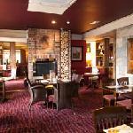 Photo de Premier Inn Bradford South Hotel