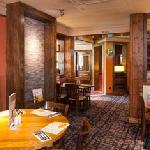 Foto de Premier Inn Bradford South
