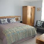 Mor  -dog friendly room (ensuite with wet room)