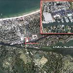 Hurricane Safe Harbor Marina