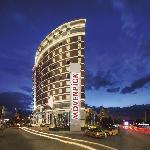 モーベンピック ホテル アンカラ