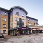 Premier Inn Leeds City Centre (Wellington Street) Hotel