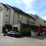 Photo de Prim'Hotel Bagatelle