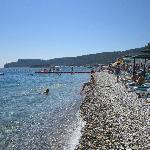 Средиземное море великолепно
