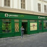 Photo of Green Tree Cafe