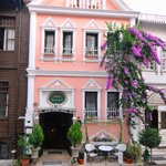 Photo de Romantic Hotel Istanbul
