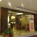 Reception or Lobby