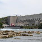 U.S. power plant.