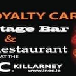 Introducing the new Backstage Bar and OD's Restaurant loyalty card! Earn points for your custom