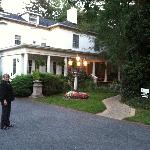 Brockamour Manor, Niagara-on-the-Lake