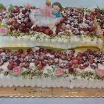 torta fragoline