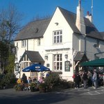 The Laughing Fish, Isfield