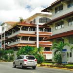 Ciudad del Saber - Panamá