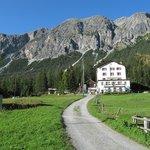 Hotel Preda Kulm