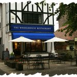 The Wheelhouse Restaurant Foto