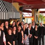 Le Bistro's Staff
